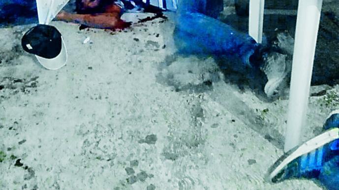 Asesinan a una familia entera; hay una bebé herida