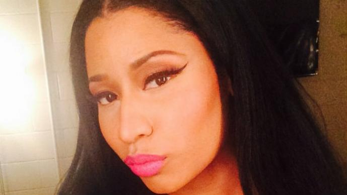 Nicki Minaj (Fotos: Instagram) (Fotos: Instagram)