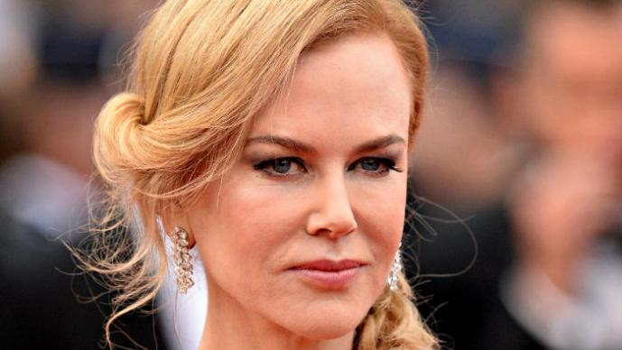 Nicole Kidman se arrepiente de usar botox