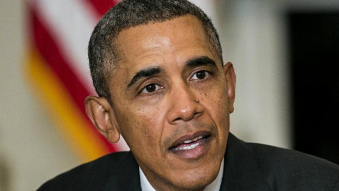 Obama y sus escándalos más sonados