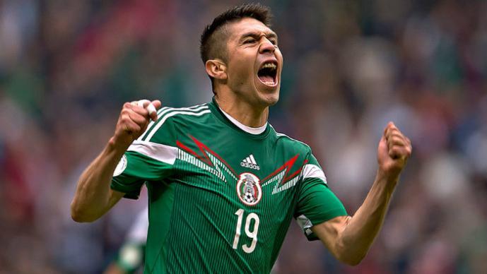 México derrota a Brasil en Twitter