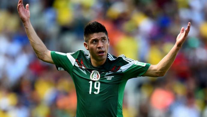 México queda fuera del Mundial