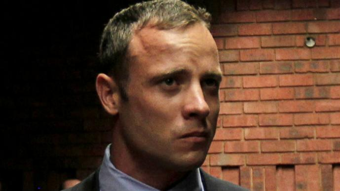 Detienen juicio de Oscar Pistorius temporalmente