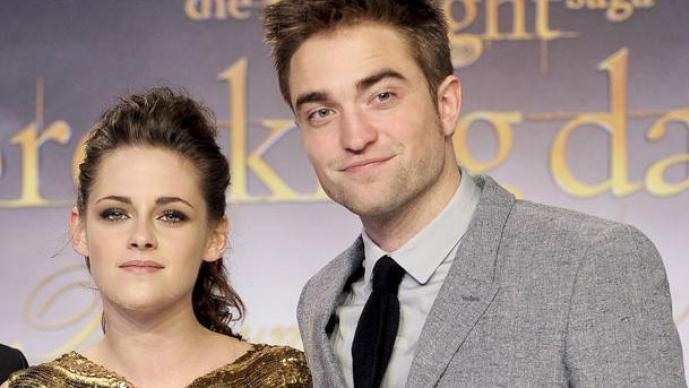 Se dice que Kristen volvió a engañar a Pattinson con Robert Sanders