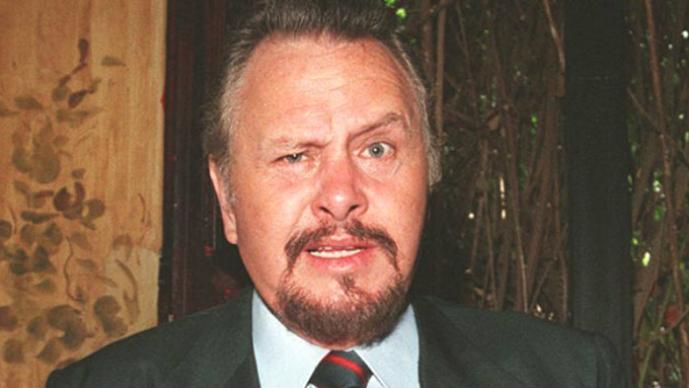 Paco Stanley (Foto: Archivo El Gráfico)