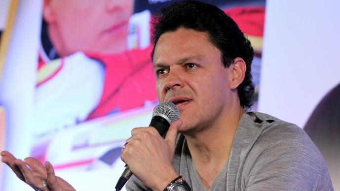 Pedro Fernández (Foto: Archivo El Universal)