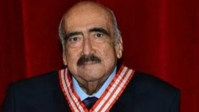 Pedro Ferriz Santa Cruz