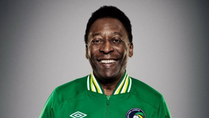 Pelé, Edson Arantes do Nascimento