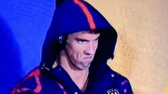 Phelps imparable, obtiene su oro 20 en Río. Fórmula en Río