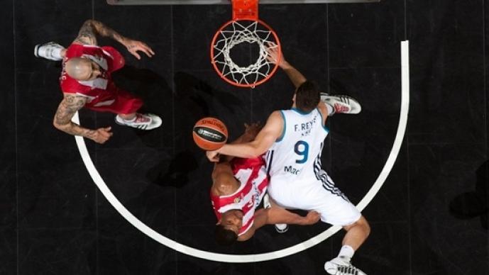 Liga Europea de basquetbol