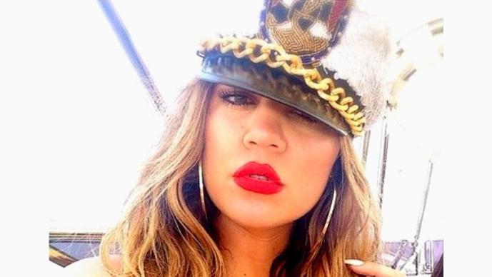 Las Kardashian y su sexy paso por Tailandia