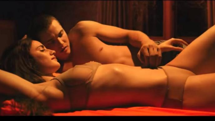 Ver vídeo de sexo this video