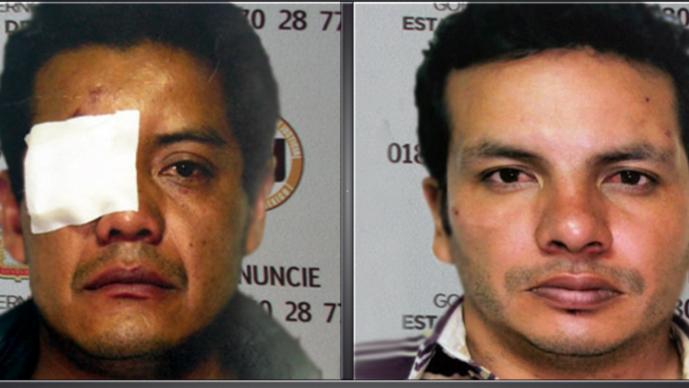 maestros telesecundaria violadores en San Jose del Rincon Edomex (Foto: Especial)