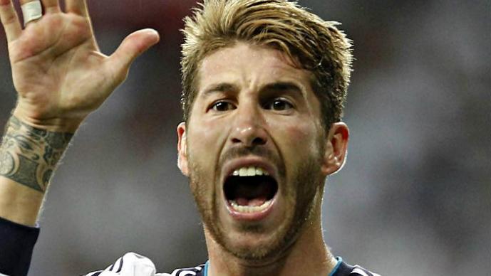 Sergio Ramos genera escándalo por posible infidelidad