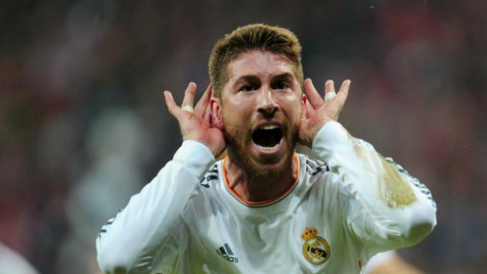 Los mejores goles de la Champions League