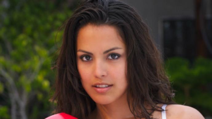 Raquel Pomplun, playboy, playmate