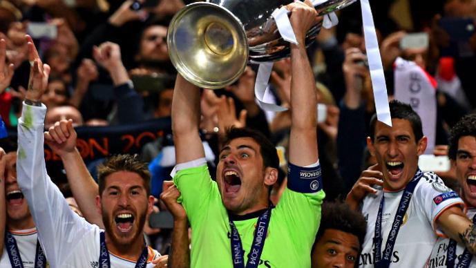 Así celebraron los futbolistas del Real Madrid la Champions | FOTOS