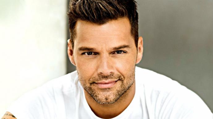 Ricky Martin estrena video para el Mundial de Brasil 2014