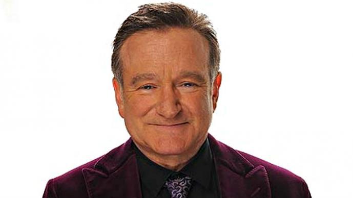Robin Williams tendrá un funeral muy modesto