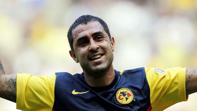 Futbolista es víctima de secuestro express