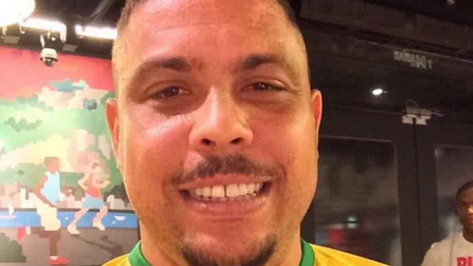 Ronaldo se casará por cuarta ocasión