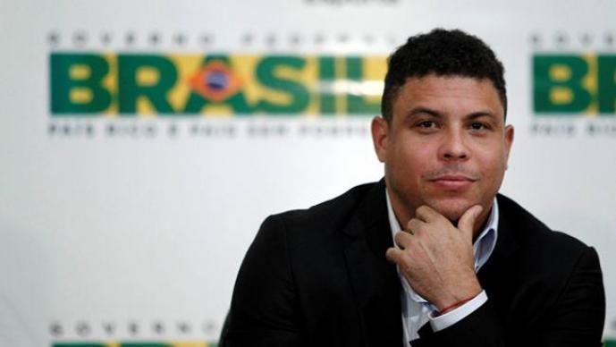 Ronaldo develó cuáles fueron sus goles favoritos