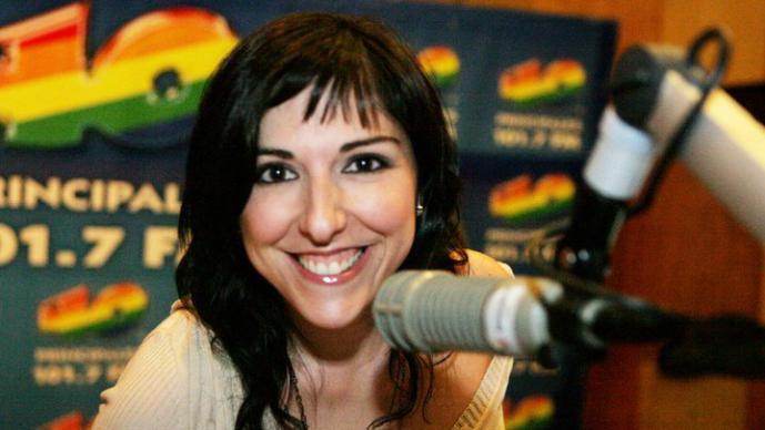 Sandra Corcuera,