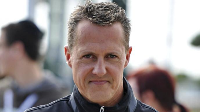 Schumacher ¿con problemas económicos?
