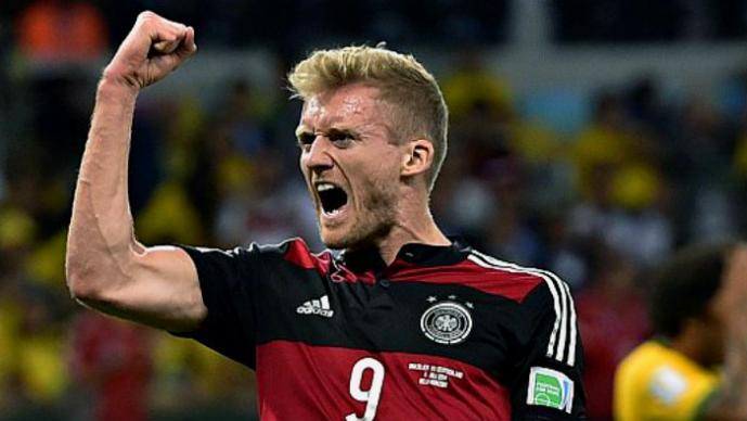 """Jugadores alemanes hicieron pacto para no humillar """"tanto"""" a Brasil"""
