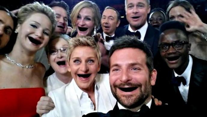 Así se ven las celebridades sin dientes | FOTOS