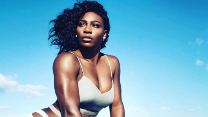 ¡Este es el espectacular 'twerking' de Serena Williams que alborota YouTube!