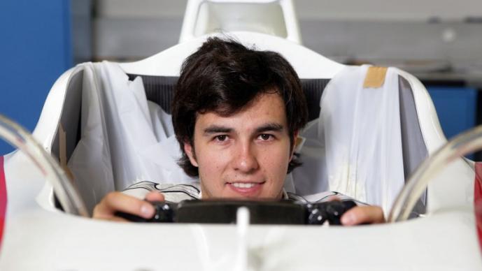 Sergio Pérez, entre los 50 deportistas más rentables del 2013
