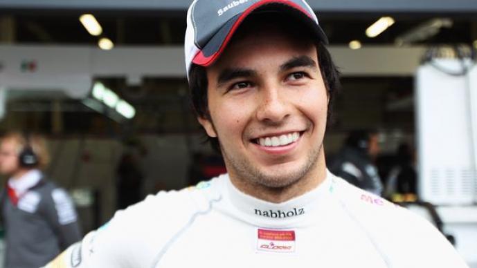 Sergio Pérez buscará hacerse del campeonato en F1