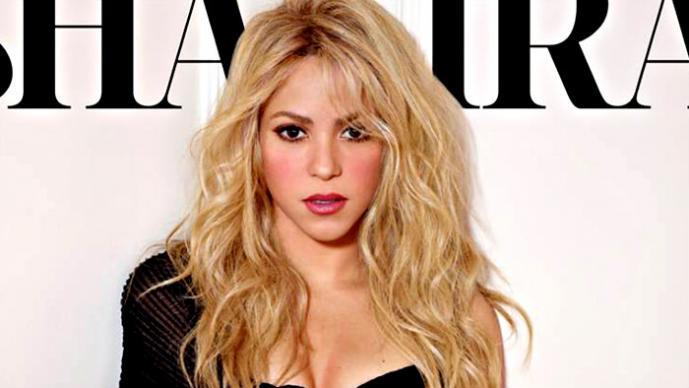 Shakira recuerda a García Márquez en Instagram