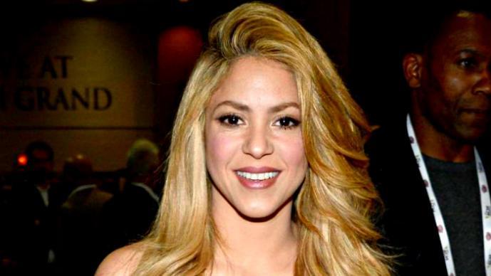 Vuelven a confirmar embarazo de Shakira