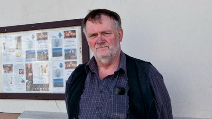 Sigurður Hjartarson