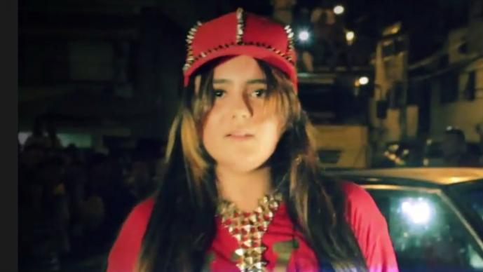 Silvia Canales