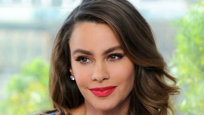 Sofía Vergara deja la actuación por volverse maquillista