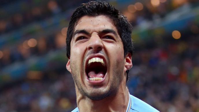 Luis Suárez ya podrá jugar con el Barcelona