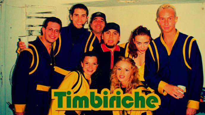 Benny Ibarra y los ex timbiriche en la actualidad