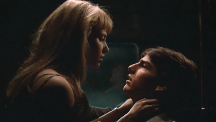 Tom Cruise, Rebecca De Mornay
