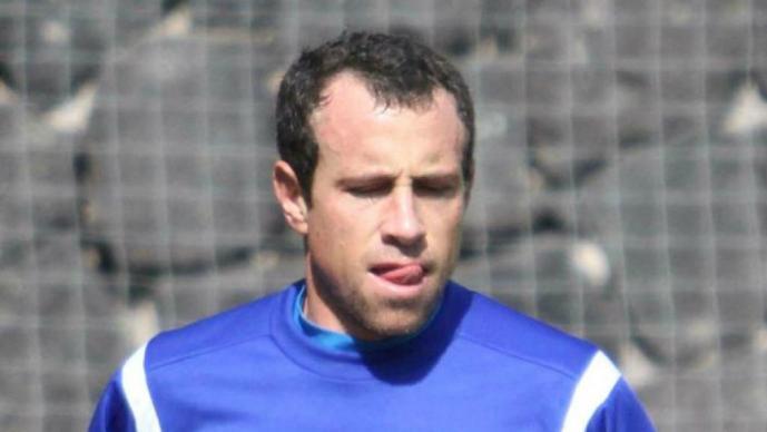 Gerardo Torrado
