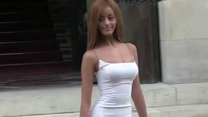 Zahia Deharno