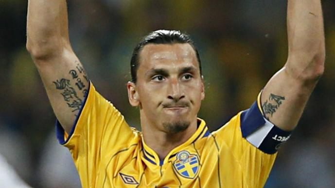 Ibrahimovic pide ser suspendido 40 partidos