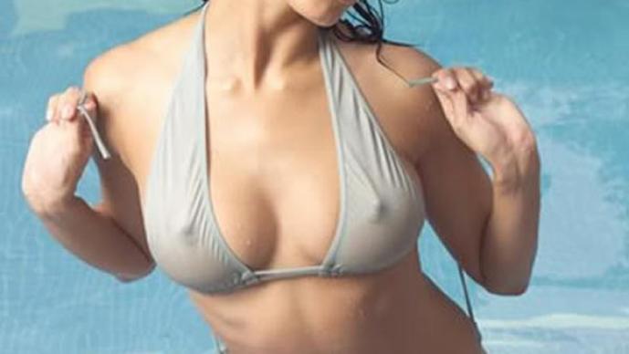 Pilar Rubio, novia de Sergio Ramos. 25%