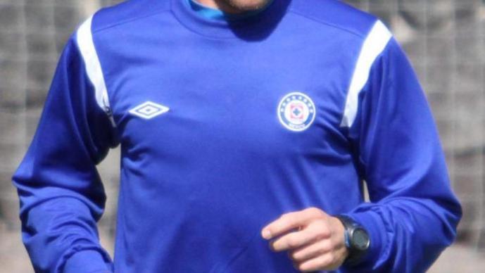 Gerardo Torrado (5 Sub campeonatos)