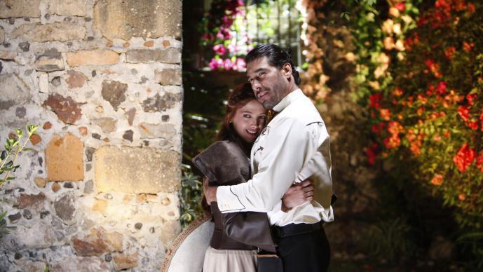 Sus papeles en las telenovelas eran favoritos por los mexicanos (Foto: Photoamc)