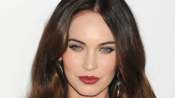 Megan Fox la mujer más sensual y bonita