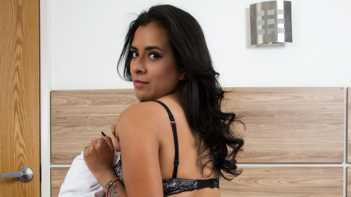 Paula Ramos (Foto: Rosalío Huízar, El Gráfico)