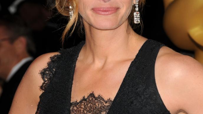 En hollywood es una de las mujeres más queridas. Foto: Photo AMC